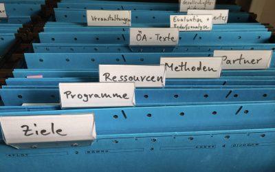 Verborgene Datenschätze! (Wirkungsorientierte) Evaluierung anhand prozessproduzierter Daten
