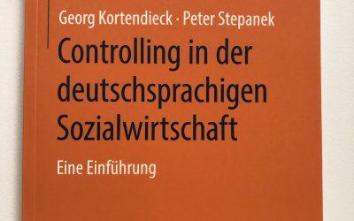 Buchpräsentation Controlling in der deutschsprachigen Sozialwirtschaft