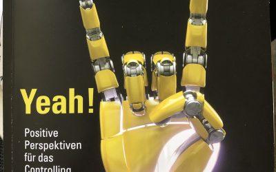 """Buchbesprechung """"Controlling in der deutschsprachigen Sozialwirtschaft"""" im Controllermagazin"""
