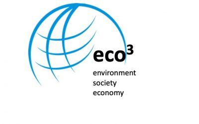 eco3 – Pionierprojekt Nachhaltigkeitsmanagement & Green Controlling in der Sozialwirtschaft