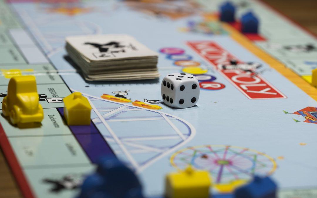 Spielerisch zu mehr Nachhaltigkeit in der Sozialwirtschaft